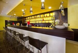 Bar, Hotel Viktor, Bratislava
