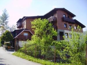 Chata Malá Fatra, Terchová