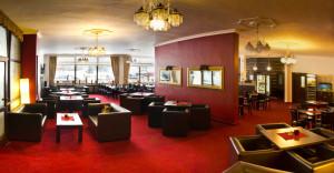 Reštaurácia, Hotel Slovan, Tatranská Lomnica